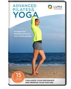 Advanced Pilates & Yoga (Strength)